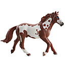 cheap Animal Action Figures-Animals Action Figure Horse Animals Simulation Silicon Rubber Teen Boys' Girls' Toy Gift