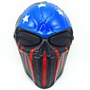 baratos Máscaras de Festa-Máscaras de Dia das Bruxas Gadgets para Pegadinhas Artigos de Halloween Máscaras de Carnaval Máscara de Caveira Inovador Caveira Terror
