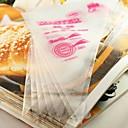 olcso Sütőeszközök-Bakeware eszközök Műanyag + PCB + Vízálló Epoxy védőhuzat Nem tapad / Egyszer használatos / Letapadásgátló bevonat Torta / Keksz / Csokoládé süteményformákba