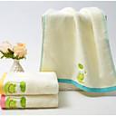voordelige Handdoeken & Badjassen-Was Handdoek,Effen Hoge kwaliteit 100% Katoen Handdoek
