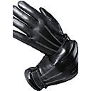 abordables Pasamontañas y Máscaras-Hombre Para dedos Guantes - A Prueba de Agua / Mantiene abrigado / Paravientos: Un Color