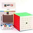 ieftine Building Blocks-cubul lui Rubik Cub Viteză lină Cuburi Magice Alină Stresul puzzle cub Clasic Distracție Fun & Whimsical Clasic Pentru copii Adulți Jucarii Unisex Băieți Fete Cadou
