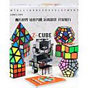 voordelige Rubik's Cubes-Rubiks kubus z-cube Pyramid Spiegelkubus Soepele snelheid kubus Magische kubussen Anti-stress Puzzelkubus Geschenk Unisex