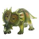 olcso Állat akcióhősök-Állatok cselekvési számok Fejlesztő játék Dinoszaurus Tengeri állat Állatok tettetés Szilikongumi Gyermek Tini Fiú Lány Játékok Ajándék