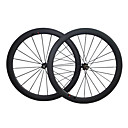 cheap Gimbal & Video Accessories-UDELSA - WH-R60-C 60mm 700C Full Carbon Fiber Clincher Road Bike/Bicycle Wheelsets