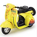 baratos Toy Motorcycles-Carros de Brinquedo Brinquedos Motocicletas Ovelha Plásticos Liga de Metal Crianças 1 Peças