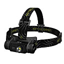 cheap Flashlights & Camping Lanterns-Nitecore HC60 Headlamps LED 1000 lm Widespread / Lighting / Travel Camping / Hiking / Caving / Everyday Use / Hunting
