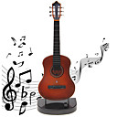 cheap Toy Instruments-Music Box Mini Guitar Guitar Sound Kid's Adults' Gift Girls'