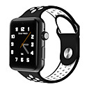 olcso Fali rögzítők-Intelligens Watch iOS Android iPhone Vízálló Lépésszámlálók Egészségügy Távolságmérés vékony kialakítás Hosszú készenléti idő Könnyű és