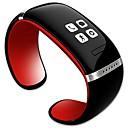 abordables Relojes Inteligentes-Pulsera inteligente 2 para iOS / Android Standby Largo / Llamadas con Manos Libres / Temporizador / Pantalla Táctil / Resistente al Agua / Podómetros / Sensor de Dedo / Deportes