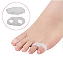 cheap Travel Health-Foot Massager Toe Separators & Bunion Pad Massage Posture Corrector Protective Orthotic Eases pain Massage