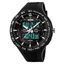 baratos Smartwatches-Relógio inteligente YYSKMEI1066 para Suspensão Longa / Impermeável / Bússula / Multifunções Relogio Despertador / Cronógrafo / Calendário / Dois Fusos Horários