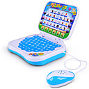 cheap Science & Exploration Sets-Laptop Toy Computer Educational Toy Smart intelligent English Chinese Novelty