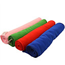cheap Dog Grooming Supplies-Cat Dog Towel Baths Portable Red Green Blue Pink