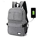 "cheap Kids' Dancewear-100% Polyester Solid Backpacks 14"" Laptop"