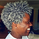baratos Tranças de Cabelo-Cabelo para Trançar Encaracolado / Toni Curl Tranças Encaracoladas 100% cabelo kanekalon 20 raízes / pacote Tranças de cabelo Curto Cabelo Ombre para Extensão