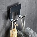 halpa Kylpyhuonelaitteet-Vaatekoukku Arkaistinen Vintage Messinki 1 kpl - Hotelli kylpy