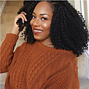 cheap Hair Braids-Braiding Hair Curly / Crochet / Curly Weave Curly Braids Toyokalon Hair 3pcs / pack Hair Braids Short Ombre Braiding Hair / Man Weave