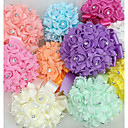 "cheap Wedding Flowers-Wedding Flowers Bouquets Wedding Foam 8.66""(Approx.22cm)"