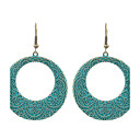 cheap Earrings-Women's Drop Earrings - Blue For Halloween / Casual