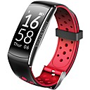 cheap Smartwatches-Smart Bracelet YYQ8 for iOS / Android / IPhone Touch Screen / Heart Rate Monitor / Water Resistant / Water Proof Pulse Tracker / / Timer
