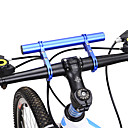 cheap Tablets-Bike Handlebar Extender Road Cycling / Mountain Bike / MTB Adjustable / Anti-skidding / Non-Skid / Antiskid / Tool Holder Aluminum Alloy / Chrome Blue / Black / Red