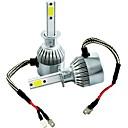 رخيصةأون مصابيح أضواء السيارة الأمامية-سيارة لمبات الضوء مصباح الرأس من أجل عالمي / المحركات العامة جميع الموديلات كل السنوات