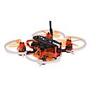 olcso Rubik kockái-RC Drón GoolRC RM7380 6 csatorna 6 Tengelyes HD kamerával 5.0MP RC quadcopter FPV / 360 Fokos Forgás / Kamerával RC Quadcopter / USB
