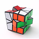 cheap Rubik's Cubes-Rubik's Cube QIYI VOLT SQ-1 Alien Square-1 Smooth Speed Cube Magic Cube Puzzle Cube Gift Unisex