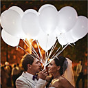 cheap Birthday Home Decorations-Balloon Latex Wedding Decorations Wedding / Party / Event / Party Classic Theme All Seasons