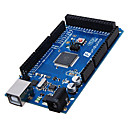 cheap Other Parts-Hot Sale High Quality Atmega2560 Funduino Mega 2560 R3 For Arduino