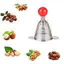 cheap Openers-Kitchen Tools Stainless Steel New Arrival Openers Nut 1pc