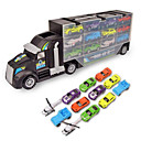 cheap Toy Trucks & Construction Vehicles-Toy Car Vehicle Playset Toy Airplane Race Car Plane Fun Boys' Kid's Gift