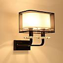 olcso Fali rögzítők-Ország Fali lámpák Üveg falikar 220 V 5 W / E14