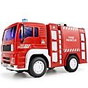 tanie Zabawkowe samochody-Samochodziki do zabawy Oświetlenie LED Zestawy do zabawy Wóz strażacki Muzyka Pojazdy Moda Śpiewanie Nowy design Inny materiał Dla dzieci Dla chłopców Dla dziewczynek Zabawki Prezent
