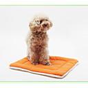 baratos Cabos e Carregador para Celular-Cachorro Camas Animais de Estimação Capachos e Alcochoadas Sólido Café / Azul / Rosa claro Para animais de estimação