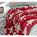 cheap Blankets & Throws-Super Soft, Printed Universe Polyester Blankets