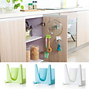 tanie Mocowanie przysufitowe-2szt kuchnia garnek pan pokrywa stojak do przechowywania frajerem narzędzie wieka uchwyt