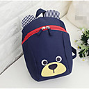 cheap Preschool Backpacks-Bags Nylon Kids' Bag Zipper for Casual Red / Dark Blue / Fuchsia