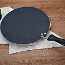 cheap Laundry Bags&Hampers-Cookware Cast Iron Round Frying Pans & Skillets 1pcs