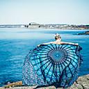 abordables Pelos  improcesado-Calidad superior Toalla de Playa, Pintura Poliéster / Algodón Baño