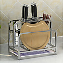 cheap Racks & Holders-Kitchen Organization Flatware Organizers Stainless Steel Easy to Use 1pc
