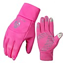 cheap Cycling Jersey & Shorts / Pants Sets-WEST BIKING® Sports Gloves Winter Gloves / Bike Gloves / Cycling Gloves / Touch Gloves Waterproof / Rain-Proof / Keep Warm Full finger