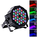 cheap Percussion Instruments-U'King LED Stage Light / Spot Light LED Par Lights DMX 512 Master-Slave Sound-Activated Auto 36 for Club Wedding Stage Party Professional