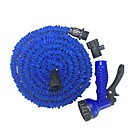 cheap PS4 Accessories-Garden Water Hose with Spray Nozzle Expanding Flexible Water Gun Car Wash With Nozzle