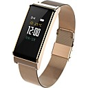 cheap Automotive Switches-Smart Bracelet B15 for Android 4.4 / iOS Bluetooth / Water Resistant / Water Proof / Touch Sensor Pulse Tracker / Pedometer / Activity