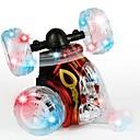 tanie Lalki-Samochodziki do zabawy Auto jeżdżące po ścianie Nowość Pojazdy profesjonalnym poziomie Można ładować Elektryczny Miękki plastik Dla dzieci Dla chłopców Dla dziewczynek Zabawki Prezent 1 pcs