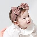 preiswerte Kinder Kopfbedeckungen-Unisex Haarzubehör Ganzjährig Andere Stirnbänder - Blau Rosa