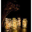 hesapli Düğün Dekorasyonları-Düğün / Parti / Gece Plastikler Plastik PCB+LED Düğün Süslemeleri Tatil / Peri Masalı Teması / Fantezi / Doğumgünü / Düğün Tüm Mevsimler