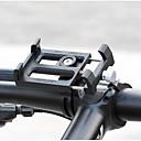 billige Håndtag-Motorcykel / Cykel Mobiltelefon Monter stativholder Justerbar Stander Mobiltelefon Buckle Type / Skridsikker Polycarbonat Holder